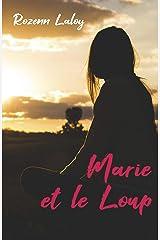 Marie et le Loup Format Kindle