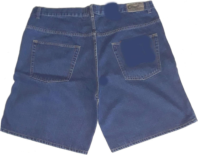 Copper Cove Breakout Gear Denim Shorts Size 50B