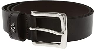 uk availability new collection best selling Amazon.fr : Ceinture Armani Homme