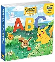 Pokémon Primers: ABC Book (1)