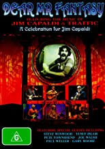 jon lord tribute dvd