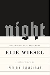 Night: Memorial Edition Kindle Edition