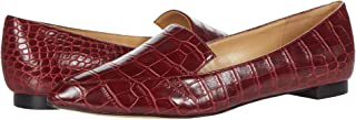 NINE WEST Women's Fashion Flat Loafer