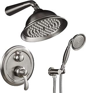 Best outside shower faucet Reviews