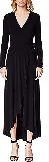 Women's St. Matte Jersey Wrap Dress
