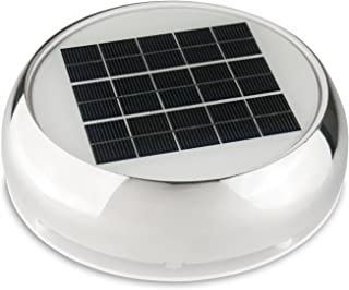 Marinco Solar Powered and Passive Vents