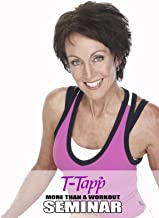 More Than A Workout Seminar by T-Tapp