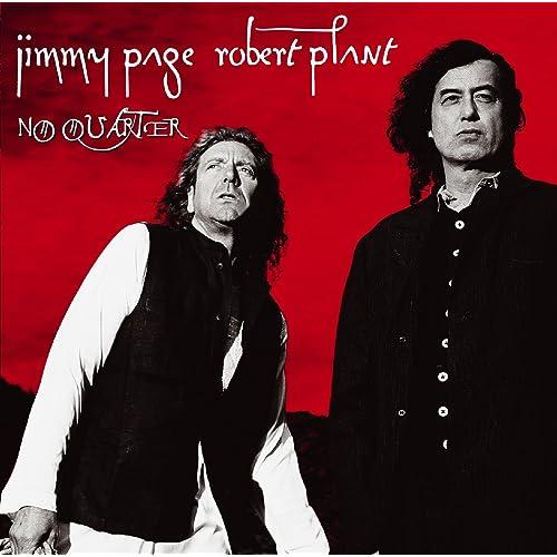 No Quarter: Jimmy Page & Robert Plant