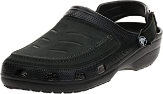Crocs Men's Yukon Vista Clog M