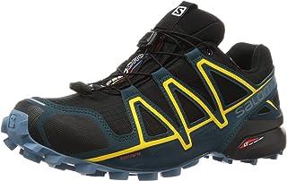 comprar comparacion SALOMON Speedcross 4 GTX, Zapatillas de Trail Running para Hombre