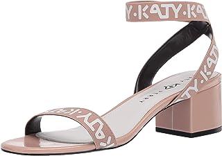 Katy Perry Women's The Izzy Heeled Sandal