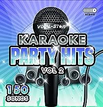 Vocal-Star Karaoke Party Hits Vol. 2