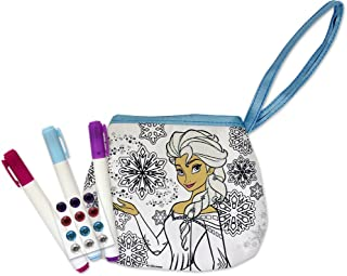 Tara Toy Frozen Small Color N' Style Purse Playset