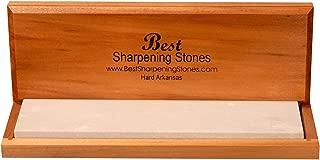 Arkansas Sharpening Stone - Hard 8
