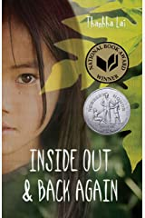 Inside Out & Back Again Kindle Edition