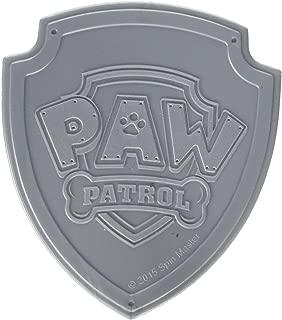Paw Patrol Badge | Party Favor