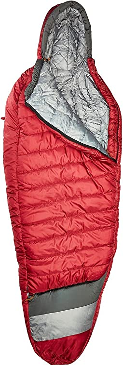 Kelty Tuck 20 Degree Thermapro Ultra Regular Left Handed Zippers