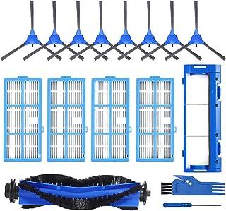 LesinVac Replacement Parts Kit for Coredy R3500 R3500S, R550(R500+) R650 R600 R700 R750 Goovi 1600PA D380 D382, iMartine C...