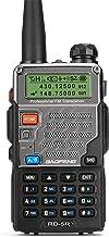 Radioddity x Baofeng RD-5R DMR digitales Amateurfunk Transciever dualband..