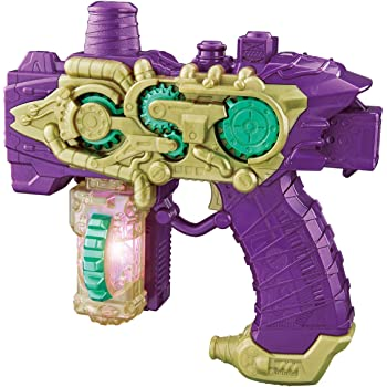 仮面ライダービルド 駆鱗煙銃 DXネビュラスチームガン