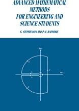 Best advanced mathematical methods for engineering and science students Reviews