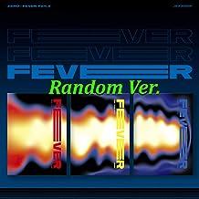 ATEEZ - Zero : Fever Part 2, Random Cover incl. CD, Booklet, Sticker, Postcard, Photocard, PreOrder Benefit, Extra Photocards