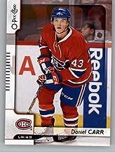 2017-18 O-Pee-Chee #431 Daniel Carr Canadiens