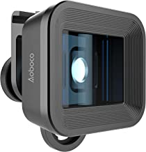 anamorphic lens for mobile