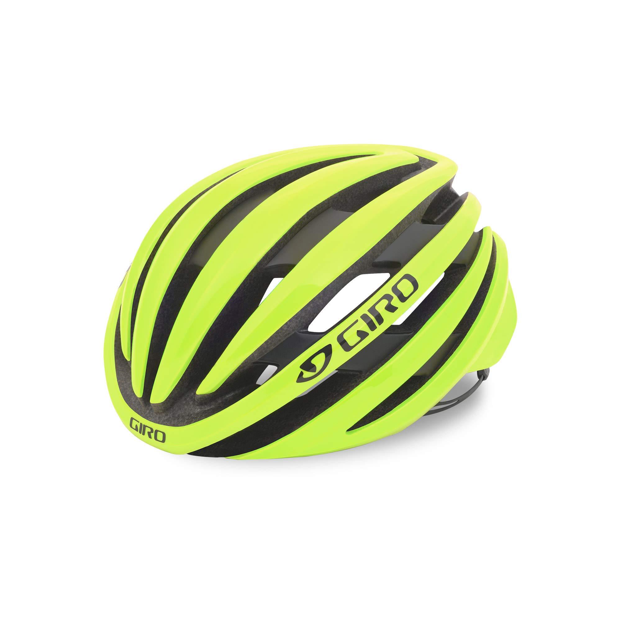 Giro Cinder MIPS Fahrradhelm, mat Highlight Yellow, S