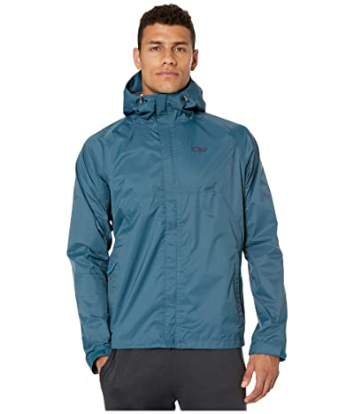 Outdoor Research Apollo Jacket (Prussian Blue) Men