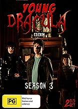 Young Dracula (Season 3) - 2-DVD Set ( Young Dracula - Season Three ) [ NON-USA FORMAT, PAL, Reg.0 Import - Australia ]