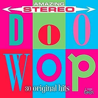 doo wop collection original artists