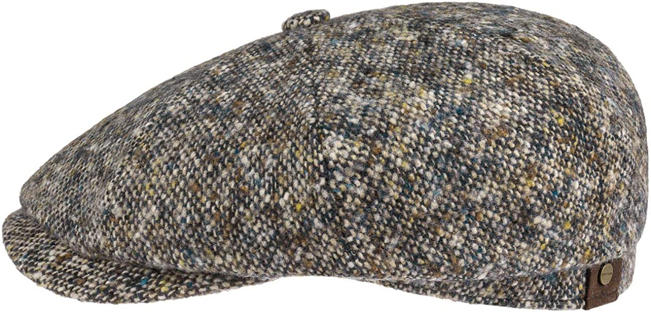 Stetson Hatteras Donegal Tweed Limited High quality new price Cap Women Made - The EU in Men