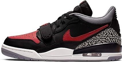 Jordan Mens Air Legacy 312 Low Top Basketball Shoes