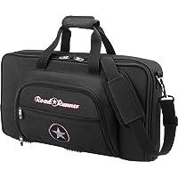 Road Runner Pedal Board All-In-1 Gig Bag (Black)