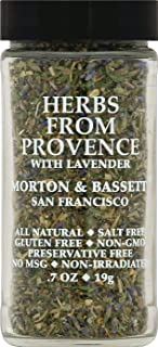 Morton & Bassett Herbs from Provence, 0.7 Ounce