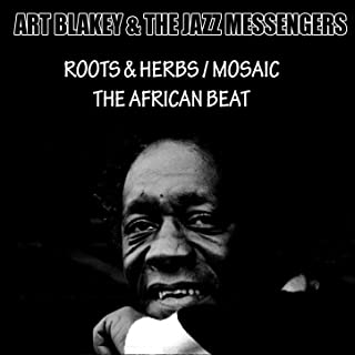 Roots And Herbs / Mosaic / The African Beat