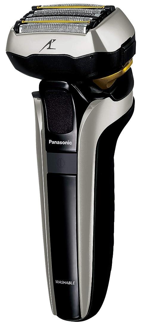 風味こどもの日勃起パナソニック ラムダッシュ メンズシェーバー 5枚刃 シルバー調 ES-CLV9DX-S