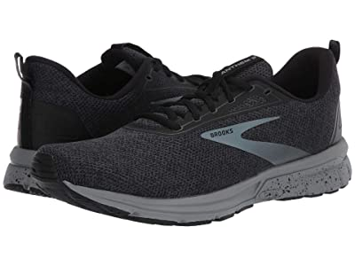 Brooks Anthem 3 (Black/Ebony/Grey) Men