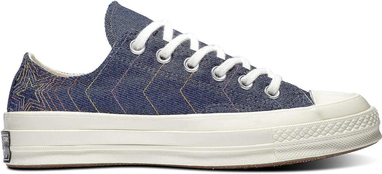 Converse Chuck 70 Rainbow Ox Schuhe