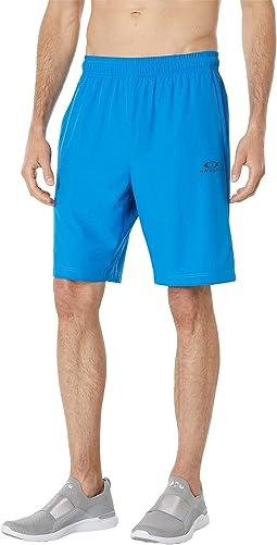 """Foundational 9"""" Shorts 2.0"""