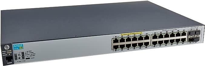 HP J9773AHP 2530-24G-PoE+ Switch