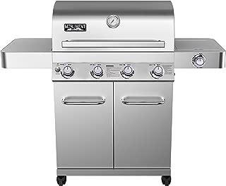 gaz barbecue