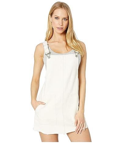 Bishop + Young Overall Dress (Denim) Women
