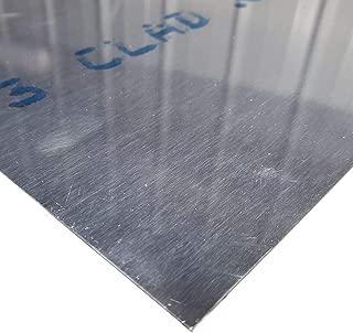 2024-T3 Alclad Aluminum Sheet, 0.032