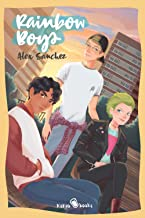 Rainbow Boys: (Chicos arcoíris) (KAKAO LARGE nº 2) (Spanish Edition)