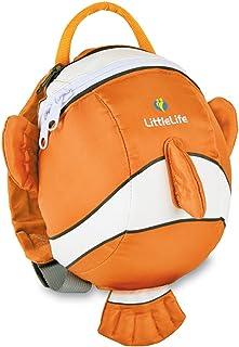 Mochila Infantil Tagesrucksack Toddler Animal Clownfish, Multicolor – Multicolor, L10810