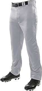Champro Pantalones de béisbol Hombres de la Triple Corona Abierto Parte Inferior