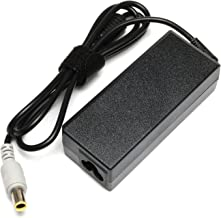 65W Power Laptop Adapter Supply 92P1156 Charger Cord for Lenovo ThinkPad E545 T400 T410 T500 T510 T530 T61 X140e X230 T410I Edge 15 E430 E520 Series