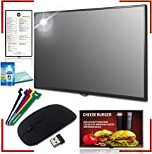 LG SM5KD-Series 32 in-Class Full HD Commercial Smart LED Display Wireless Mouse Kit